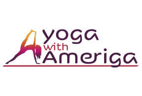yoga with Ameriga